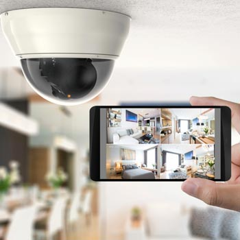 Cardigan home cctv systems